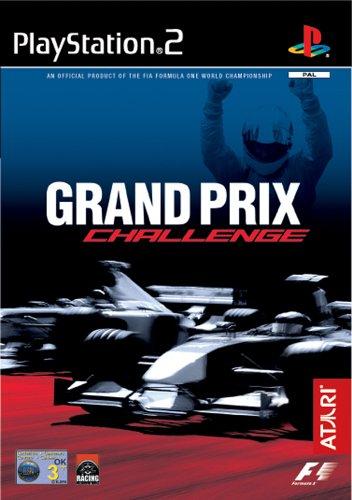 Grand Prix Challenge [ Playstation 2 ] [Import anglais]