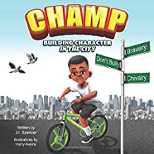 CHAMP: Building Character In The City
