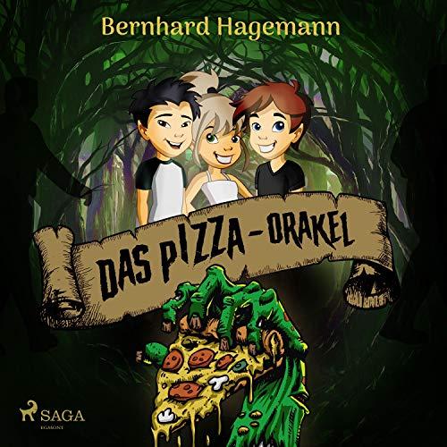 Das Pizza-Orakel Titelbild