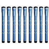 Winn Dri-Tac Junior Blue Piece