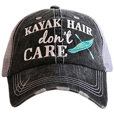 KATYDID Kayak Hair Don't