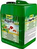 Tetra Pond AlgoFin 3 L - Combate de forma eficaz las algas pelo, las algas flotantes y las cianobacterias