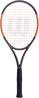 Wilson Burn 100LS Tennis Frame Without Cover