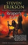 Reaper's Gale (The Malazan Book of the Fallen)