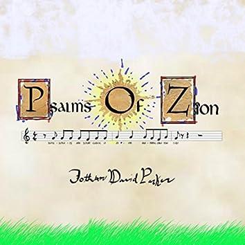Psalms of Zion