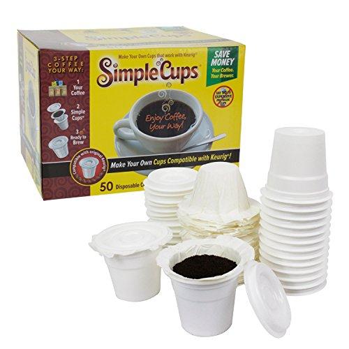 keurig vue 600 cups - 8