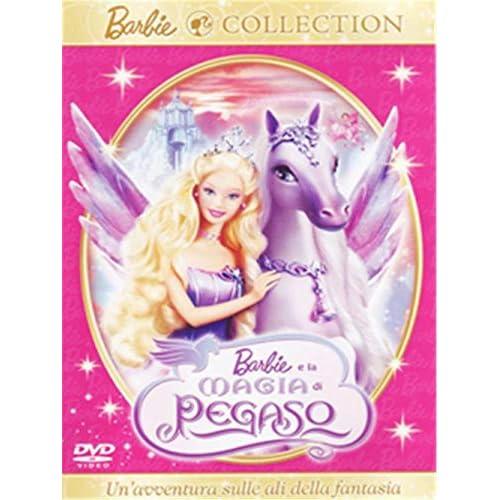 Barbie E La Magia Di Pegaso