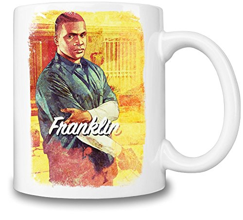 Gta 5 Franklin Taza