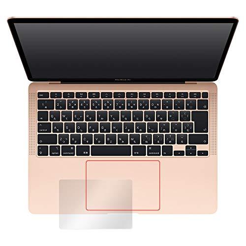 ミヤビックス トラックパッド用保護フィルム MacBook Air 13インチ 第2世代 2020 / M1 2020 OverLay Protec...