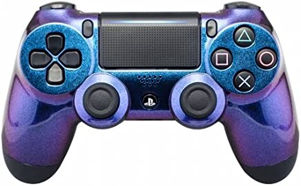 PS4 Dualshock Playstation 4 Controller Custom Soft Touch...
