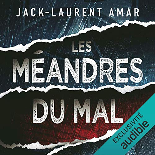 Les méandres du mal  By  cover art