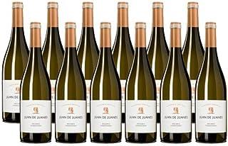 Juan Juanes Bronce - Vino Blanco - 12 Botellas
