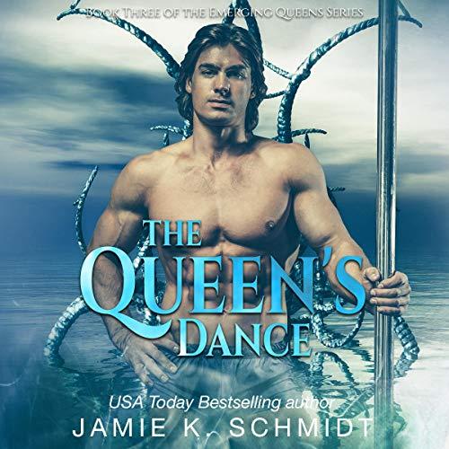 The Queen's Dance audiobook cover art