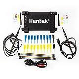 Hantek 6022BL PC Based USB Digital Portable Oscilloscope + 16 CHs Logic Analyzer, 48MS/s Real-time...