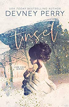 Tinsel (Lark Cove Book 4) by [Devney Perry]