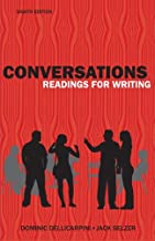 Conversations: Reading for Writing with NEW MyCompLab -- Access Card Package (8th Edition)