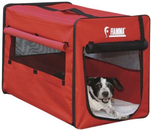 Fiamma Carry Dog faltbare Hundebox