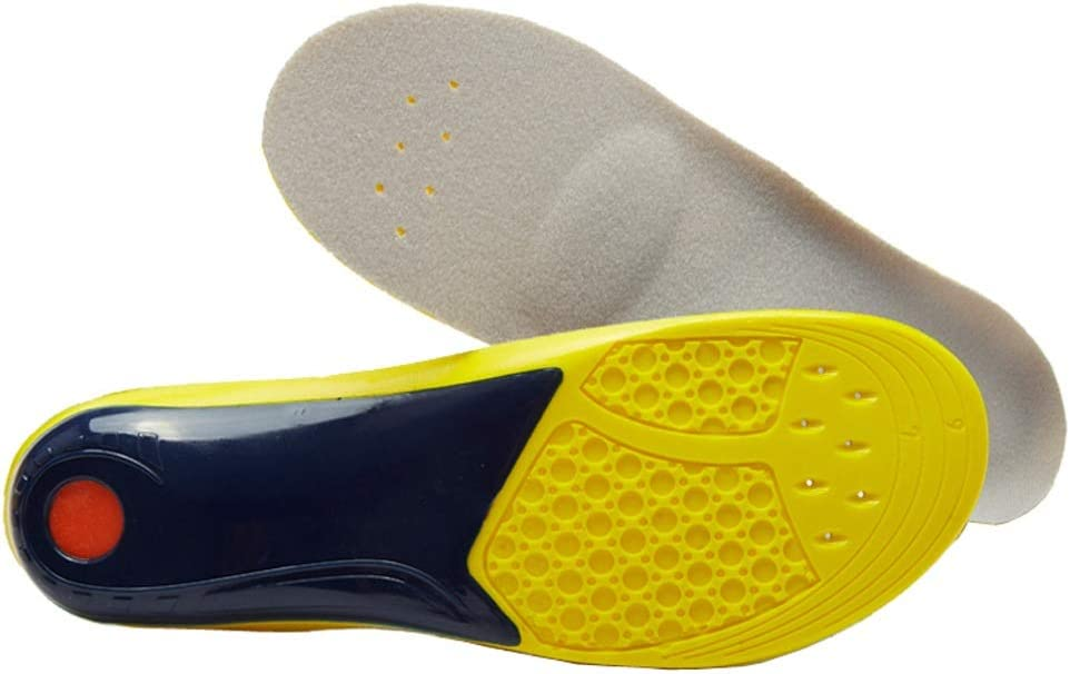 Ranking TOP14 NEW before selling TJLSS Orthopedic Insoles for Shoes Man Foot Insol and Flat Women