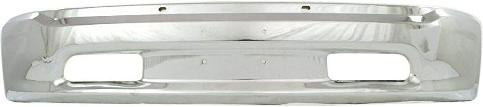 Best 2005 dodge ram 1500 front bumper Reviews