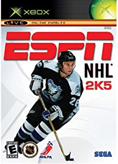 ESPN NHL 2k5