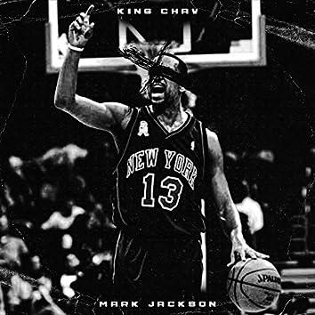 Mark Jackson (feat. 100Graham)