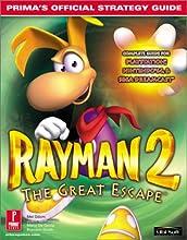 Rayman 2: The Great Escape: Prima