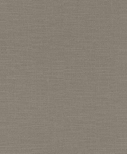 Rasch A.S. Création 700480 Kalahari - Papel pintado no tejido (10,05 m x 53 cm), color gris
