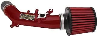 AEM 22-516R Red Short Ram Intake System