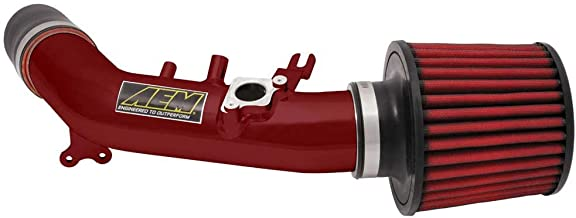 AEM 22-516R Red Short Ram Intake System