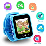 Best Watch For Kids - Gifts for 3-10 Year Old Boy Pussan Smart Review