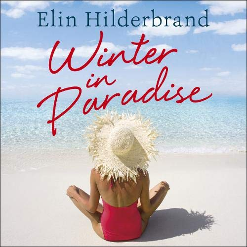 Winter in Paradise cover art