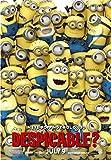 UUJJF Puzzle Puzzle Little Yellow People Rompecabezas de películas de Anime Adultos Niños Niños Rompecabezas Juguetes Desafiantes para Adultos y Adolescentes Juguetes Casuales-de Madera 1000 Piezas