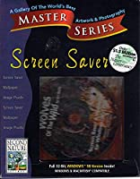 Wolves of the Wild Master Series Screen Saver [並行輸入品]