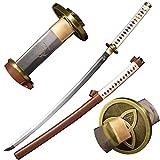 Best Walking Dead Katana Swords - SV Samurai Sword of The Walking Dead Michonne Review