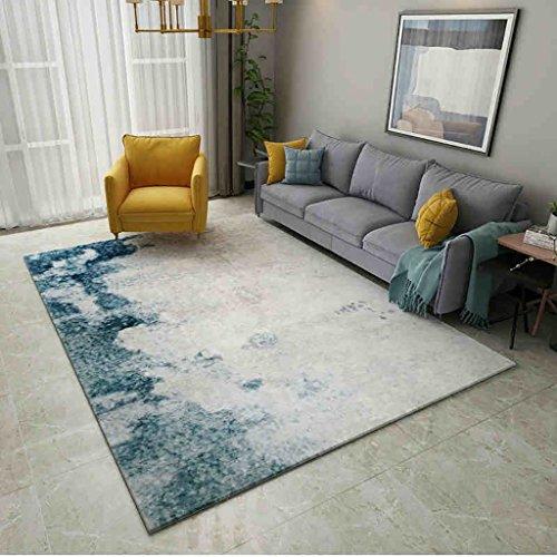 Ottomans Creative Light- Simple Moderne Maison Tapis canapé Table Basse Tapis Salon Chambre Rectangle Tapis (Taille : 180cm*280cm)