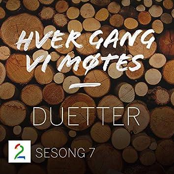 Duetter (Sesong 7)
