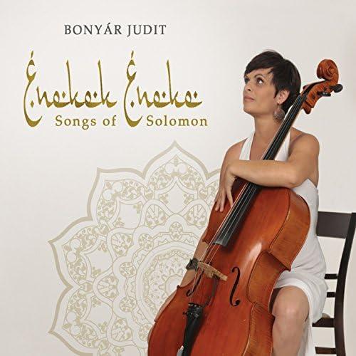 Judit Bonyár