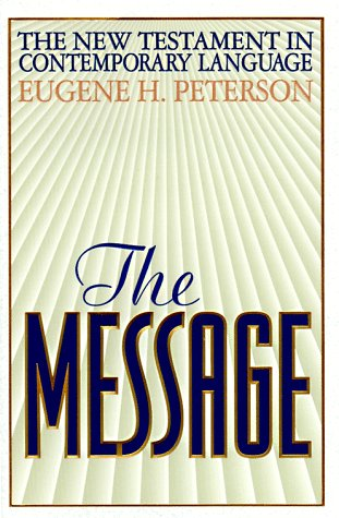 10 best the message bible new testament for 2021