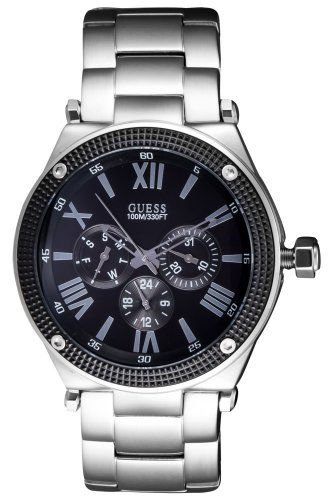 Herr Uhr RELOJ GUESS S.S.G. W0246G1