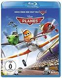 Bluray Kinder Charts Platz 30: Planes [Blu-ray]