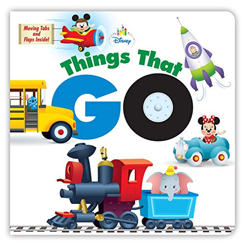 Disney: Baby Things That G