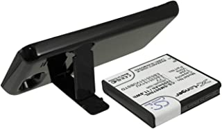 VINTRONS, Battery for Samsung Galaxy S Advance, GT-i9070, GT-i9070P,