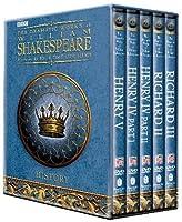Histories of William Shakespeare [DVD]