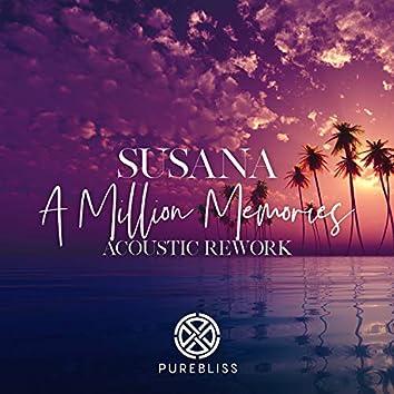 A Million Memories (Acoustic Rework)