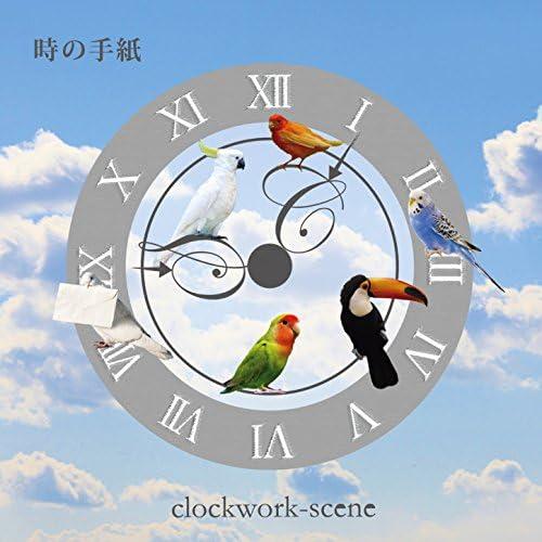 clockwork-scene