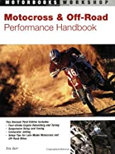 Motocross & Off-Road Performance Handbook (Motorbooks Workshop)
