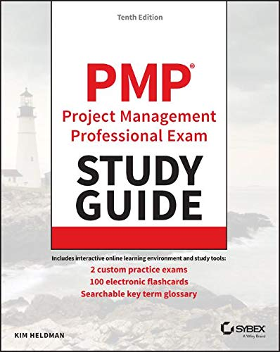 PMP Project Management Professional Exam: 2019 Update: 2021 Update