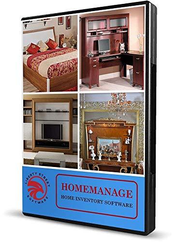 Home Inventory Software - HomeManage. Estate Planning, Track...