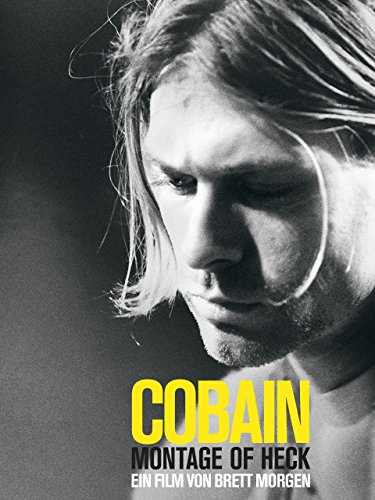 Cobain: Montage of Heck [OV/OmU]