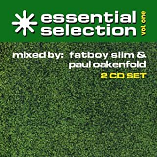 Essential Selection Vol.1